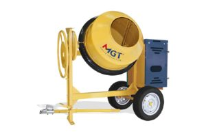 Cement Mixer 7 Cu Ft